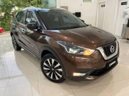 Nissan Kicks LS 1.6 2020