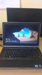 Notebook Dell Latitude E6330 Usado