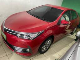 Corolla GLI Upper Aut 2018 (Já financiado)