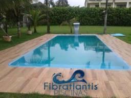 Faça seu orçamento de piscina de Fibra