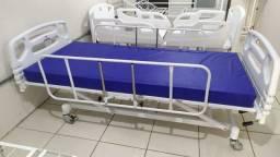 Cama Hospitalar Acompanha Colchão