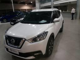 Nissan kicks SV CVT 1.6 Flex 2021 Automático