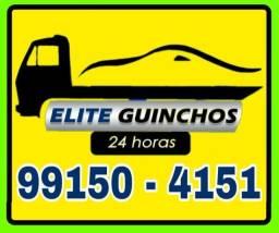 Guincho Elite