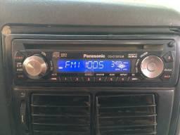 Rádio Automotivo Panasonic