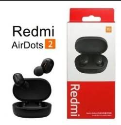 Fone Xiaomi Redmi airdots 2 - Promoção