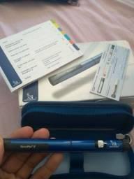 Caneta de insulina NovoPen4
