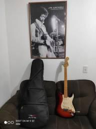 Guitarra Tagima Stratocaster (20 anos!!)