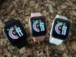 Novo relógio inteligente