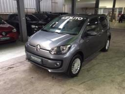 VOLKSWAGEN UP 1.0 MPI MOVE UP 12V FLEX 4P AUTOMATIZADO.