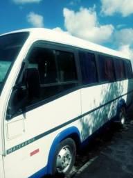 Aluguel de microonibus