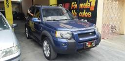Freelander hse top BLINDADO - 2005