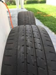 Pneus Pirelli Pzero Run Flat