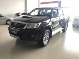 Hilux SRV 3.0 aut - 2013