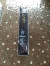 BLUE RAY coleção completa do Harry Potter com 8 Dvds