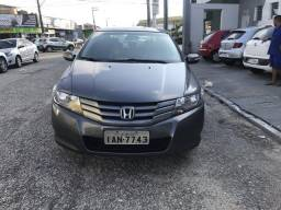 Honda City EX 1.5 AT - 2010
