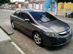 Vendo New Civic 09/10 - 2010