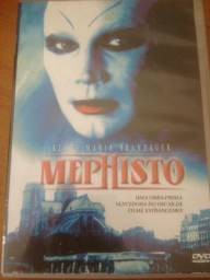Mephisto - DVD Original