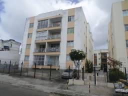 Cidade Nova - Aptº 2/4, dependências e garagem = R$1000,00