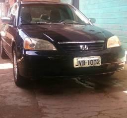 Honda Civic 2001 - 2001