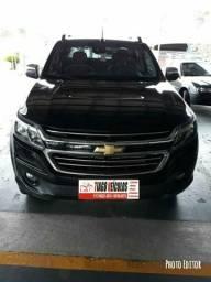 Gm - Chevrolet S10 LTZ 2018 4BF 4x4 Diesel Automática - 2018