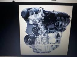 Motor iveco parcial 70c17