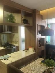 Residencial -Mobiliado -centro de Criciúma