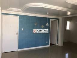 Apartamento com 2 dormitórios à venda, 67 m² por R$ 260.000 - Costa Azul - Salvador/BA