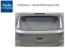 Tampa do porta malas - abertura na porta do motorista i30