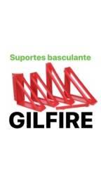 Fabricantes de Suportes basculante Caixas GILFIRE