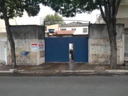 Terreno para alugar, 145 m² por r$ 1.000/mês - centro - jundiaí/sp