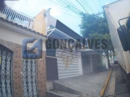 Casa à venda com 3 dormitórios em Jardim imperador, Sao bernardo do campo cod:1030-1-58134