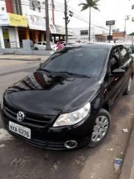 Volkswagen Voyage - 2011