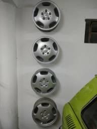 Roda 5x112 modelo Mercedes