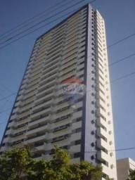 apartamento 3 qts ( 2 suites) - Boa Viagem - Com tacas inclusas