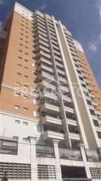 Apartamento à venda com 3 dormitórios em Vila independencia, Piracicaba cod:V122684