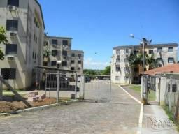 Apartamento à venda em Rondônia, Novo hamburgo cod:16314