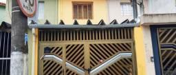 Casa à venda com 2 dormitórios em Alves dias, Sao bernardo do campo cod:1030-1-137877