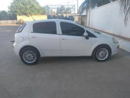 Vende-se Fiat Punto dualogic 12/13 completo - 2013