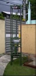 Perfuratriz Poço Semi Artesiano