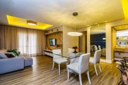 Apartamento à venda com 3 dormitórios em Vila monteiro, Piracicaba cod:V88208
