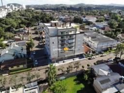 Apartamento com 2 dormitórios à venda, 87 m² por r$ 272.710 - oriental - estrela/rs