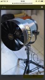 Ventilador turbo wind barato