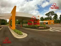 Alphaville Manaus 04 - Lotes de alto Padrão - Promoção Espetacular