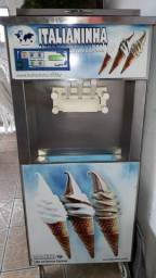 Máquina Italianinha