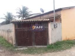 ALX-Casa com 1 dormitório à venda, 45 m² por R$ 55.000 - Unamar - Cabo Frio/RJ