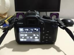 Kit Fotografia (Canon T5, Flash YN 560 IV, 50mm 1.8 etc.)