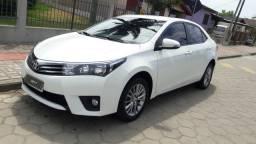 Corolla 2.0 XEI 2017 Branco Pérola - 2017
