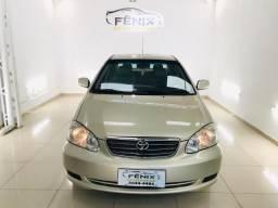 Toyota Corolla XEI 1.8 Automático 2007 - 2007