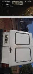 Carro só no ponto de andar - 2012