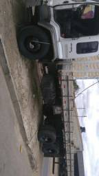 Truck 98 motor 366 . vendo ou troco - 1998
